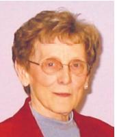 Bernadette Coupal Harbec