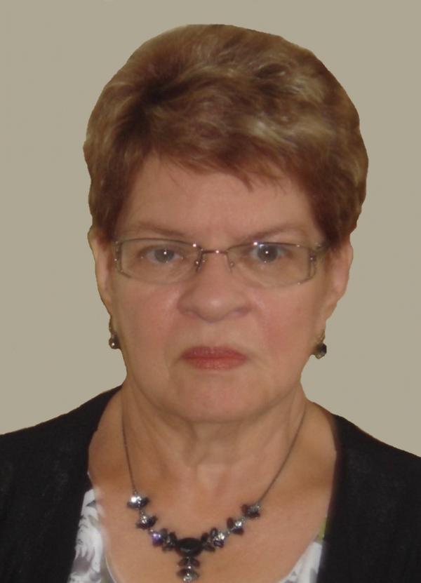 Mireille Poitras Verreault