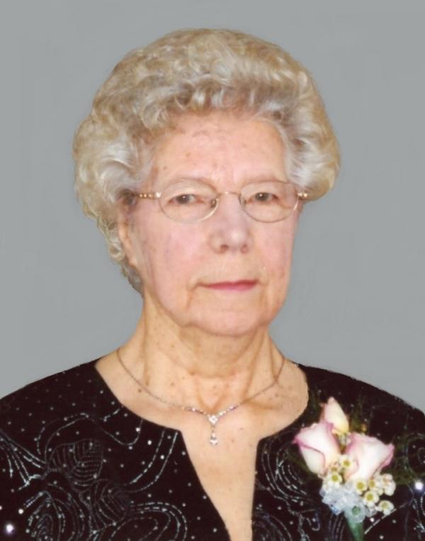 Rita Boileau Delude