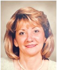 Nicole Bourdeau