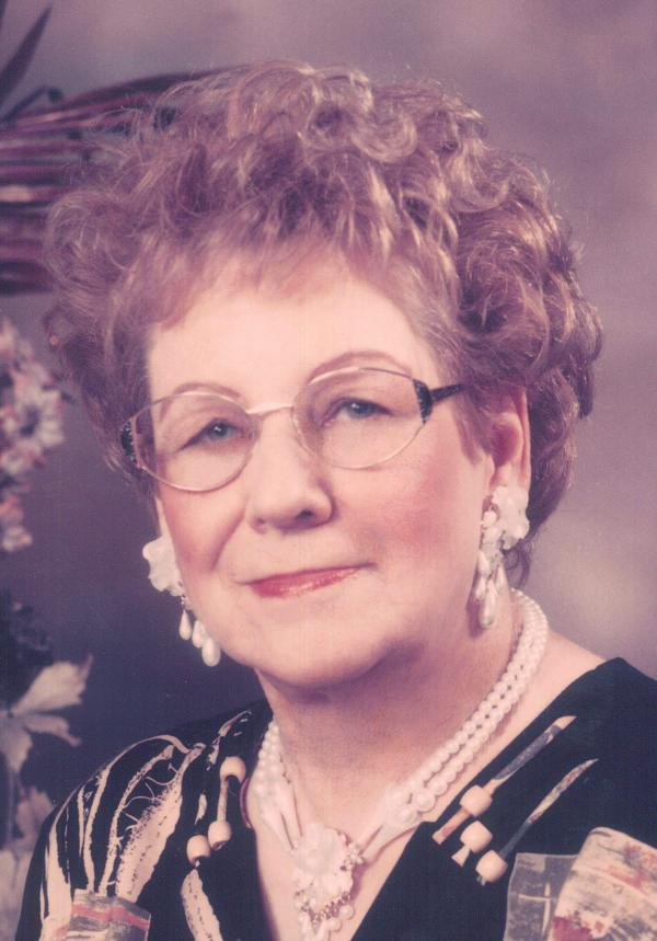Jeanne Grenier Gagnon