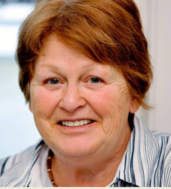 Mariette Trinque Biron