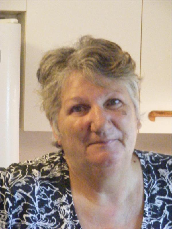 Louise Morin
