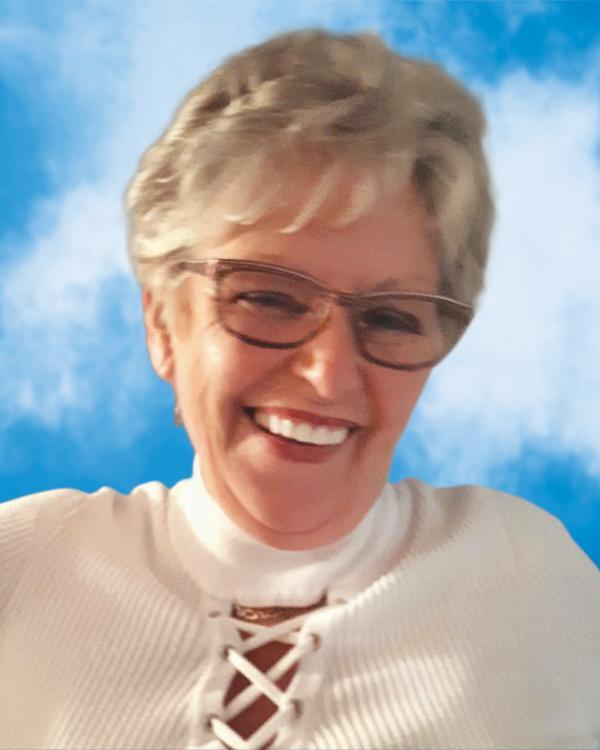 Diane Raymond