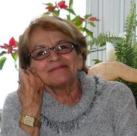 Carmen Beauce Riberdy