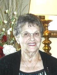 Jeannine Beaudoin Boily