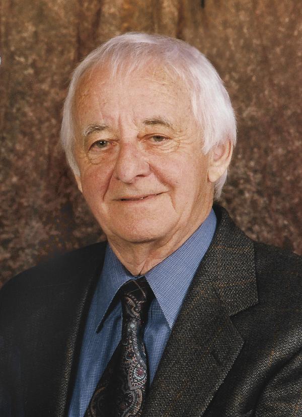 Paul-Emile St-Jacques