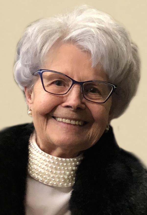 Yvette Guay