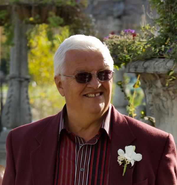 Roger Malenfant