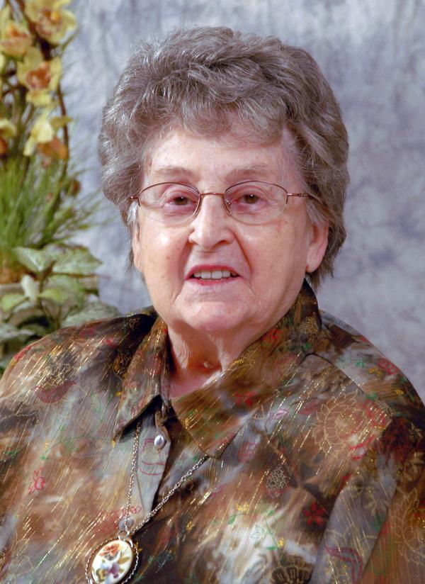 Marguerite Landry