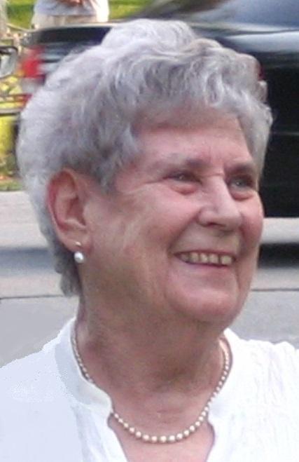 Anne Williamson Beauregard