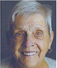 Denise Gagné Strange