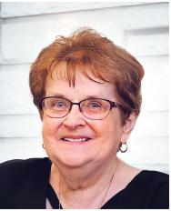 Lucille Grandmont (Née De Serre)