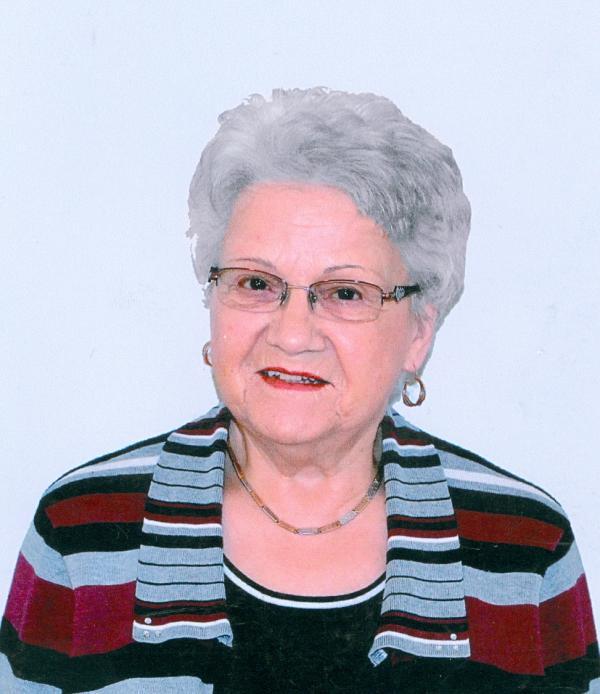 Jacqueline Boudreau Cyrenne