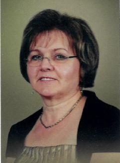 Louise Drouin