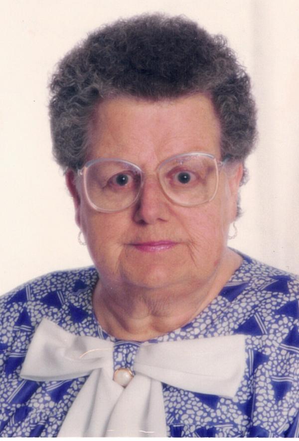 Gertrude Simard Audet
