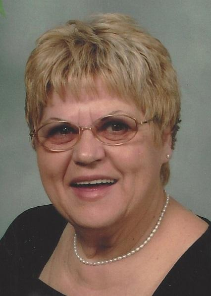 Diane  Viens
