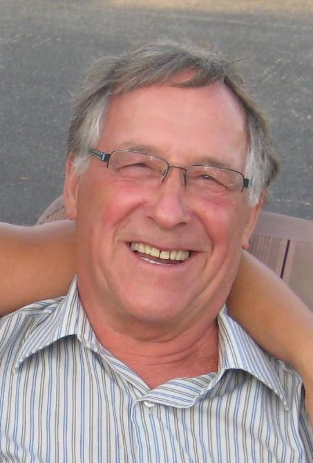 Lionel Côté