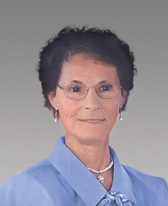 Georgette Labrecque-Therrien
