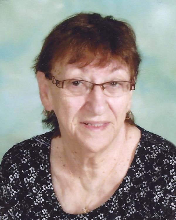 Jeannine Elliott Lampron