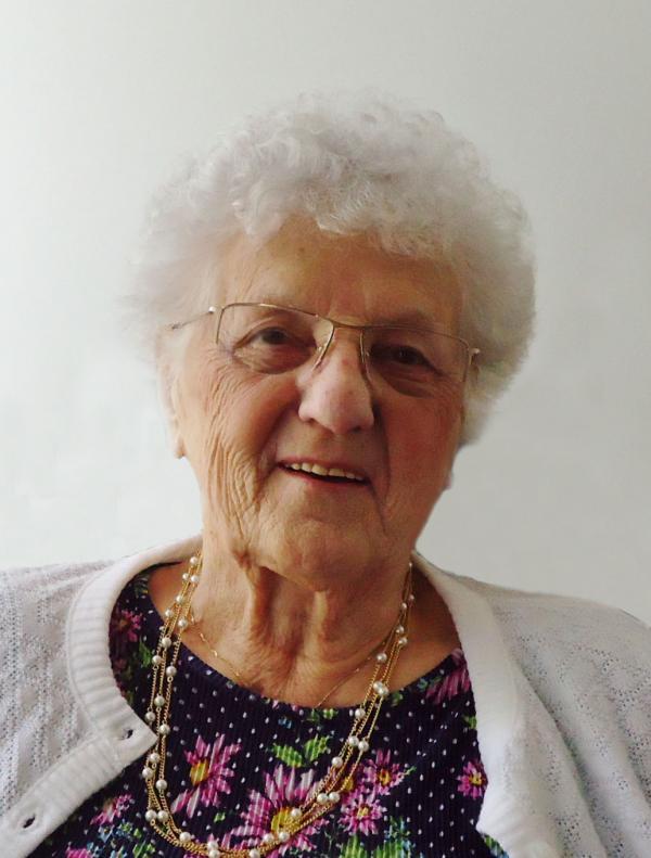 Gertrude Giguère-Grenier