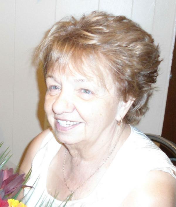 Yolande Fortin Larivière