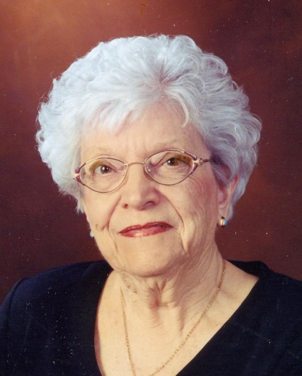 Pauline Viens Lauzière