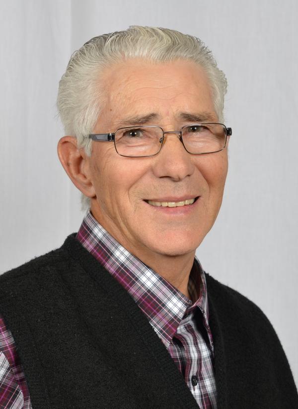 Denis Fréchette