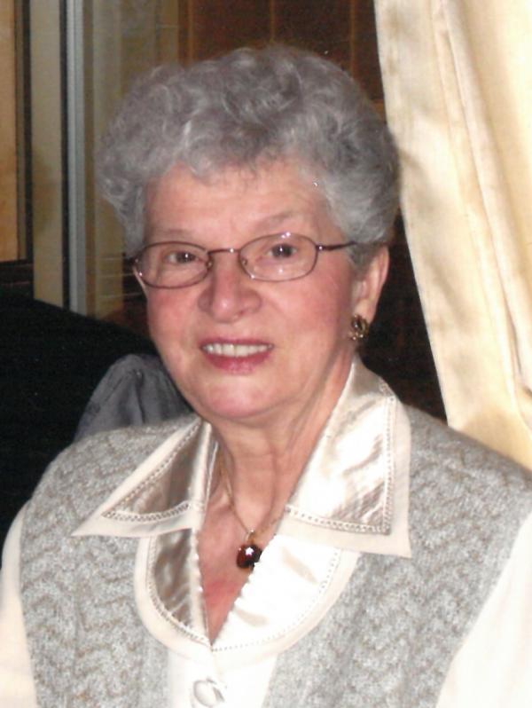Françoise Lemieux