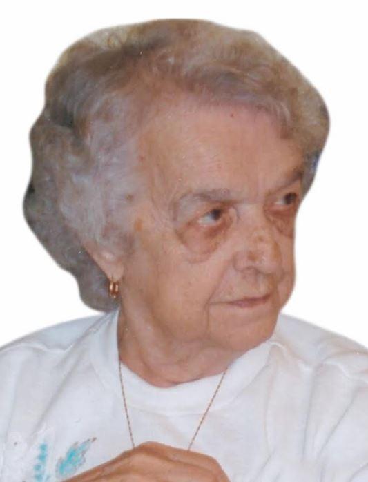 Lucia  Homan Lécuyer