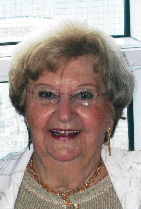 Irène Simard