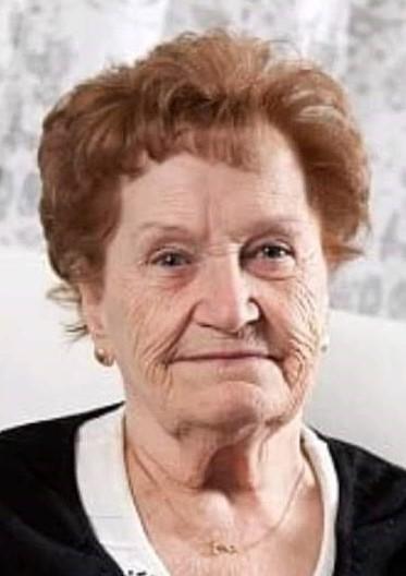 Juliette Lefebvre Brousseau