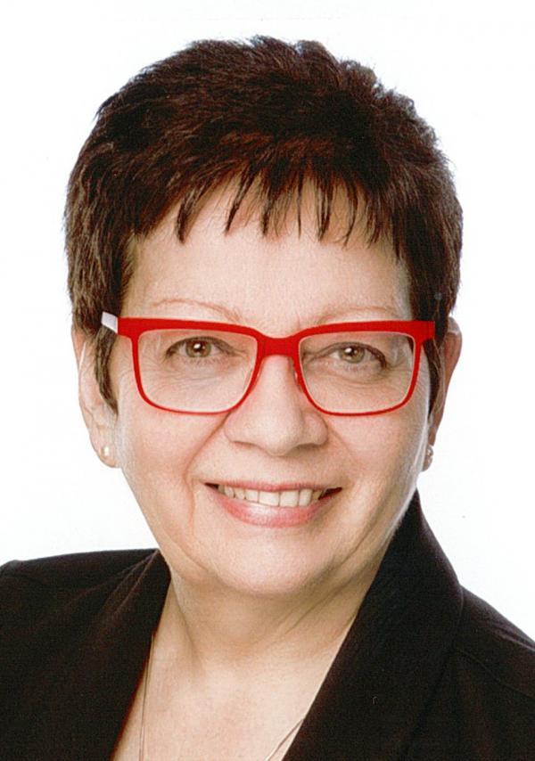 Lucie Drouin Fecteau