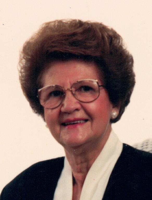 Aline Doyon Grondin