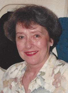 Lorraine Dion