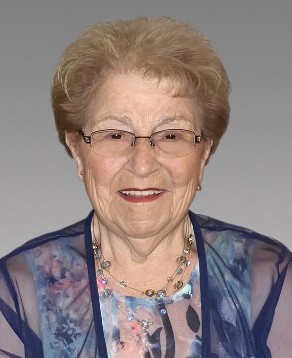 Véronique Laflamme-Aubin