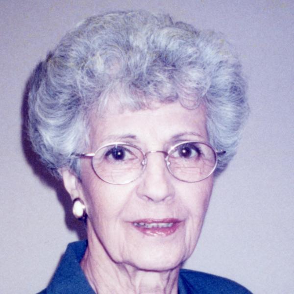 Gisèle Montminy Landry