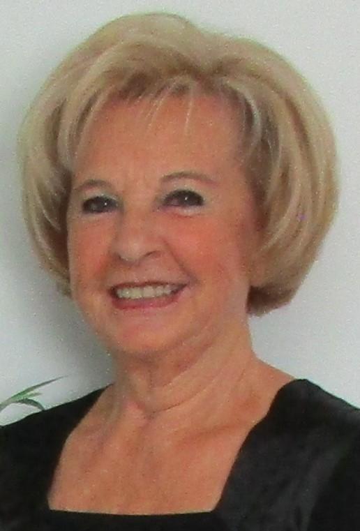 Jeannine Rioux