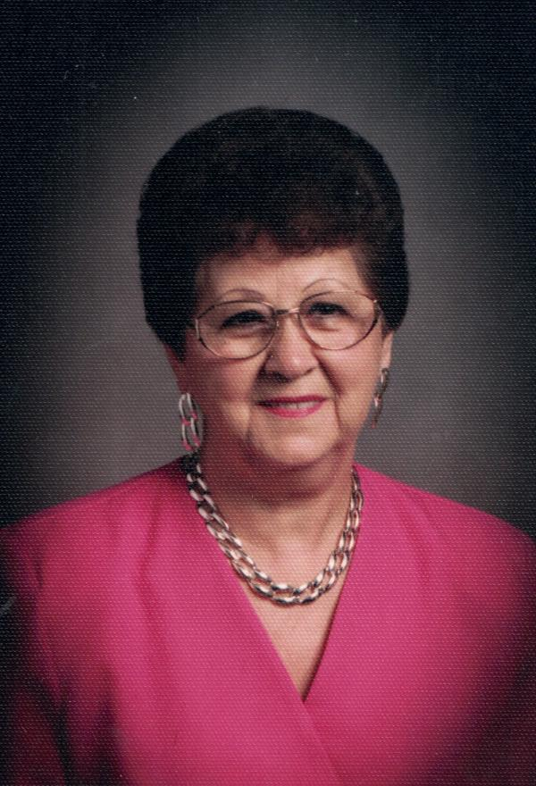Simone Frenette