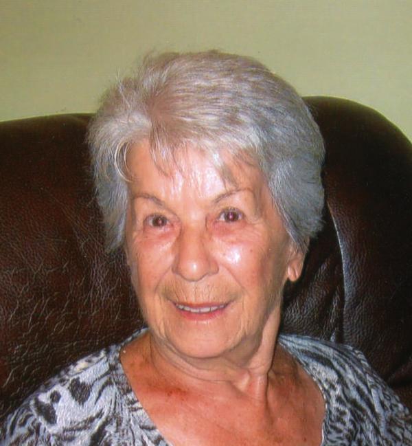 Mirella Duhamel Paquette