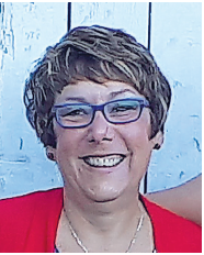 Louise Girard