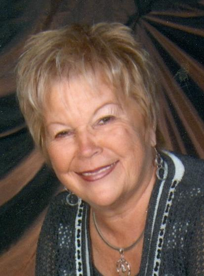 Mariette Aubry