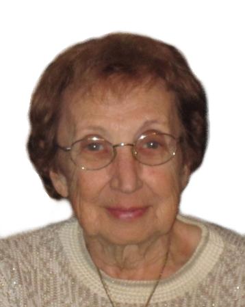 Pauline Cliche