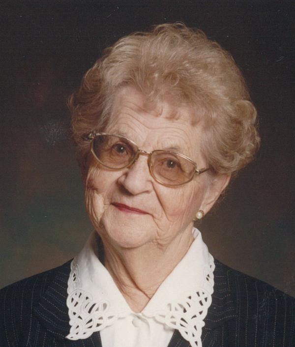 Marie-Anna Durocher Mongeau