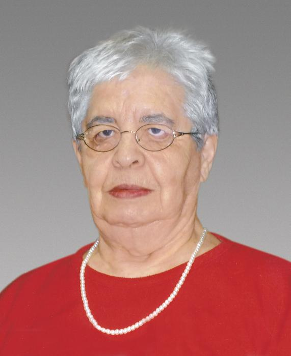 Gertrude Godbout