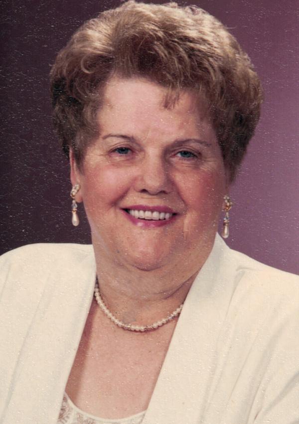 Cécile Guenette