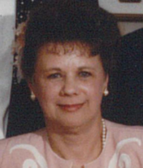 Aline Morin Houle