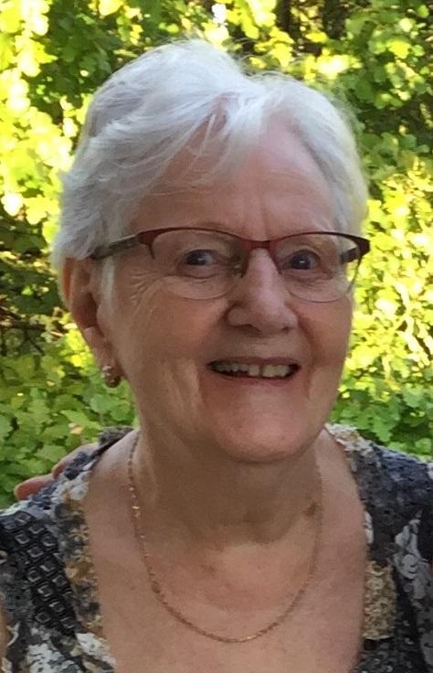 Isabelle Sauvageau Deslières