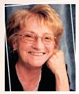 Fernande Desgroseillers (née Lefebvre)