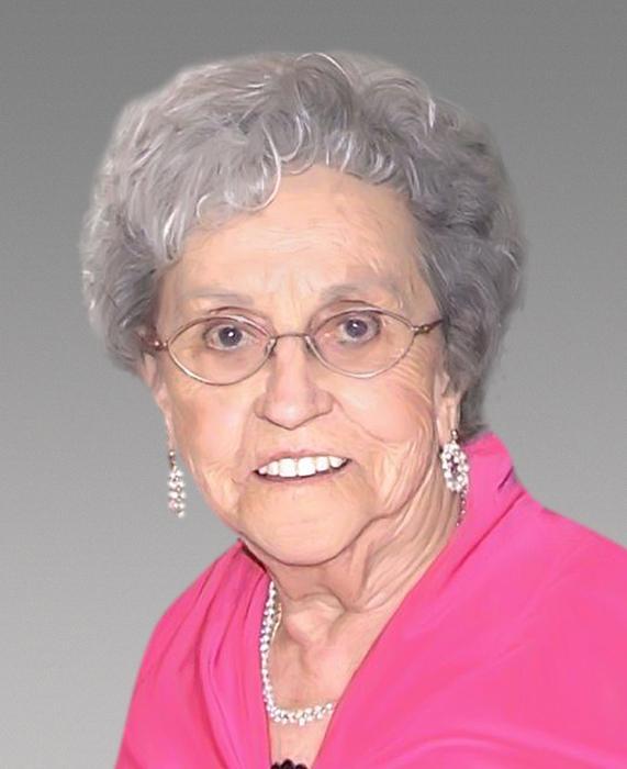 Lucille Allen-Audet